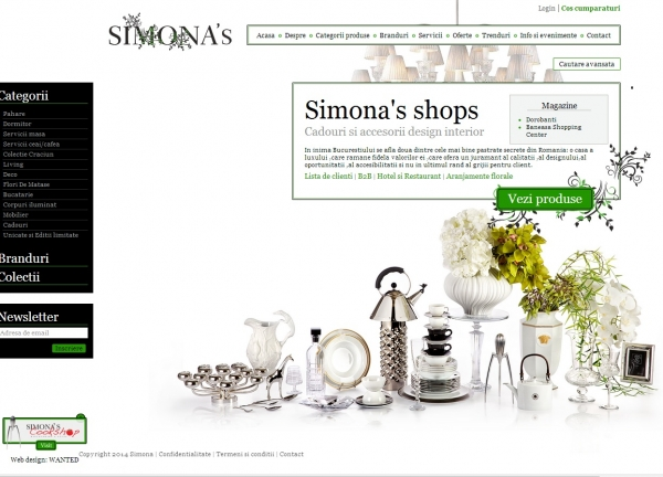 Simonas.ro design interior